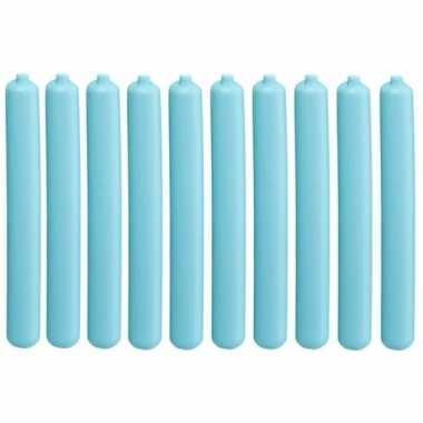10x koelelementen staaf blauw 20 cm